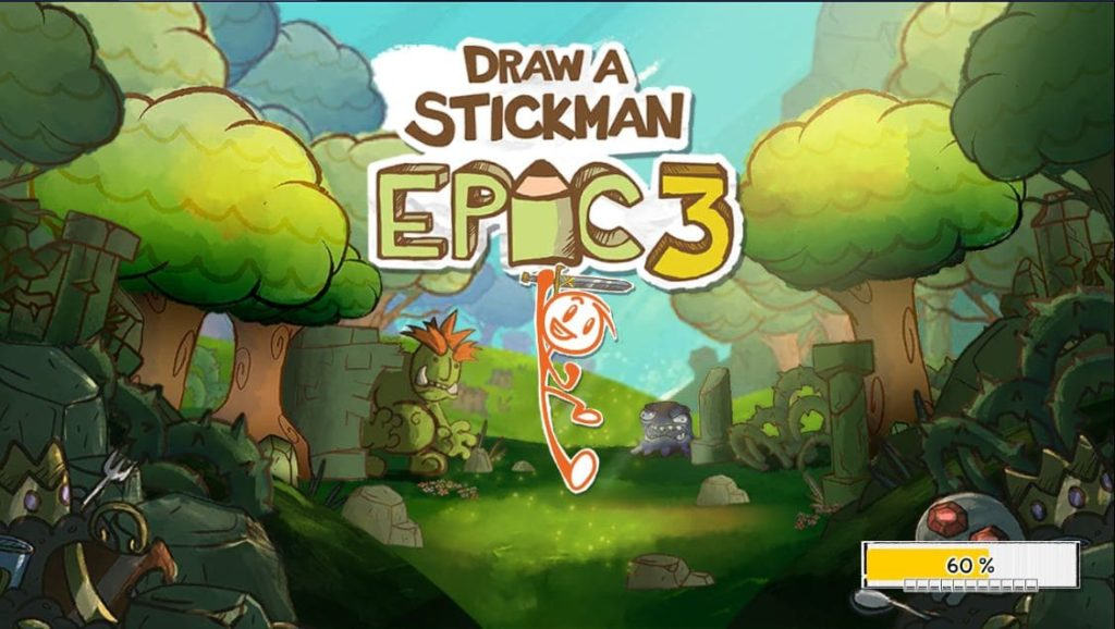 Draw a Stickman EPIC 3
