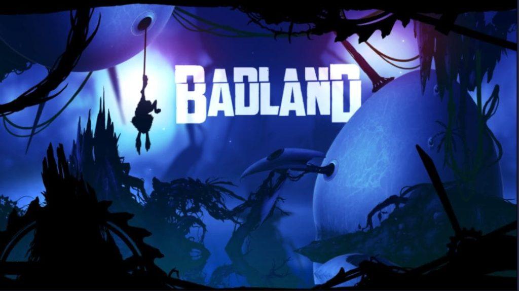 Badland на компьютер