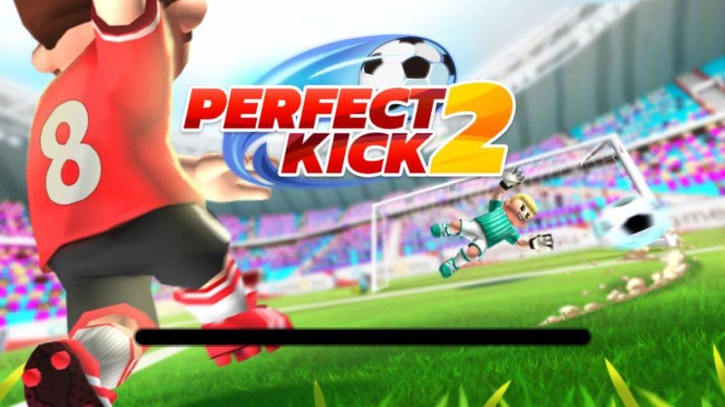 Perfect Kick 2 на ПК