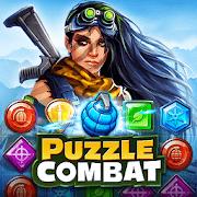 Puzzle Combat