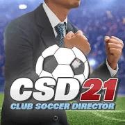 Club Soccer Director 21 на ПК
